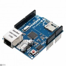 Ethernet W5100 Arduino Shield
