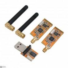2 PCS APC220 Wireless Transceiver Module (Transparent Transceiver) [433MHz]