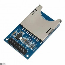5 PCS SD Card Reading and Writing Module