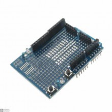 Arduino UNO Prototype Shield