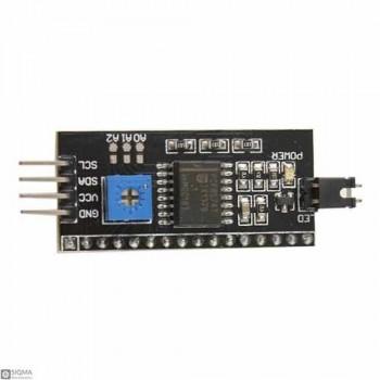 LCD 1602 Adapter Module