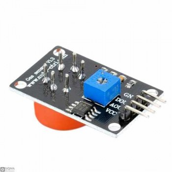 MQ-3 Alcohol Gas Sensor Module