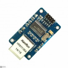ENC28J60 Ethernet Network Module