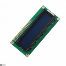 2 PCS 1602 5V LCD Screen