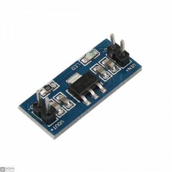 10 PCS AMS1117 Step Down Module (3.3V DC Stepdown Regulator) [DC-DC] [800mA]