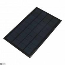 Polycrystalline Solar Panel [9V] [3W]