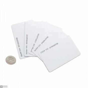 100 PCS RFID Card [125KHz]