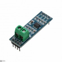 40 PCS MAX485 TTL To RS485 Converter Module