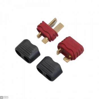 30 Pairs T Plug Connector  [Male and Female]