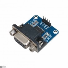 20 PCS MAX3232 RS232 To TTL Converter Module