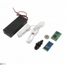 TGAM EEG Brain Wave Kit