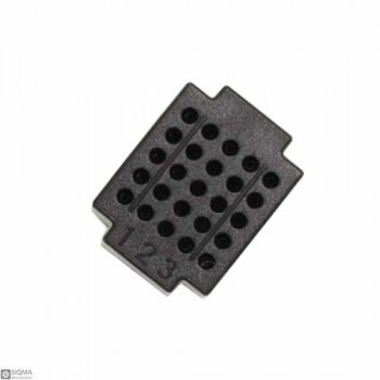 10 PCS YZ-25 Ultra Mini Breadboard [20mmx15mm]