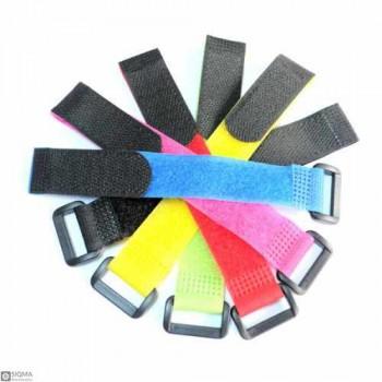100 PCS Battery Strap