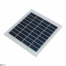 Polycrystalline Solar Panel 9V 2W