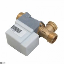 Pressure Solar Water Heater Dedicated Solenoid Valve [12V]