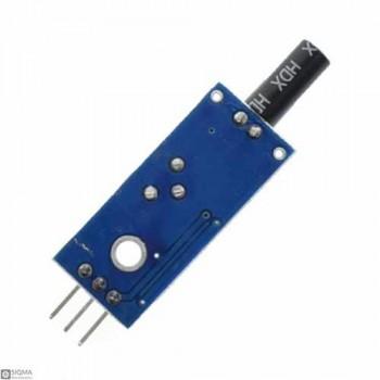 5 PCS SW-18010P Vibration Sensor Module [3.3V-5V]