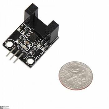 Motor Speed Sensor Module