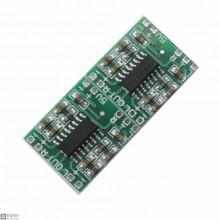 2 PCS PAM8403 Audio Amplifier Module