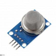 MQ-2 Smoke Gas Sensor Module
