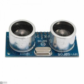 HY-SRF05 Ultrasonic Distance Sensor Module [5V] [2cm-450cm]