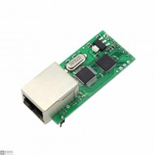 Serial TTL To Ethernet Converter Module