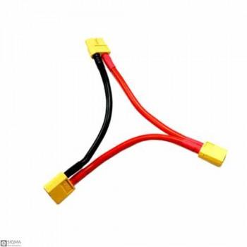 30 PCS XT60U Connector