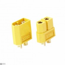 30 PCS XT60U Connector
