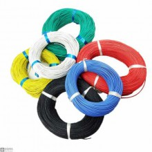 100m 14AWG Silicone Wire Roll