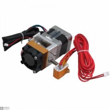 3D Printer MK8 Extruder [0.3mm Nozzle]