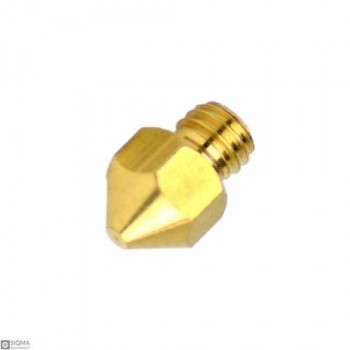 10 PCS 3D Printer Extruder Nozzle [0.3mm, 0.5mm]
