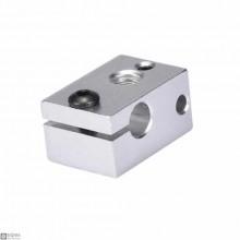5 PCS 3D Printer E3D V6 Heater Block