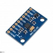 9-DOF IMU Sensor Module [3V-5V]