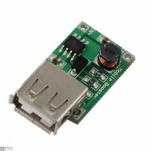 DC-DC USB 5V 1.2A Step Up Regulator Module