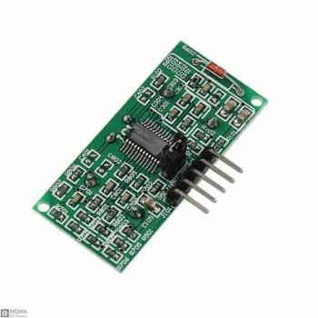 US-100 Ultrasonic Distance Sensor Module [2.4V-5V] [2cm-450cm]