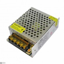AC-DC 12V 5A Switching Power Supply