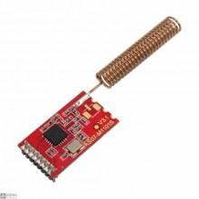 CC1101 Wireless Transceiver Module [433MHz]
