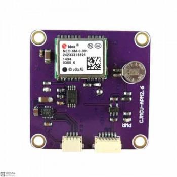 u-blox NEO-6M GPS and HMC5883 Compass Module