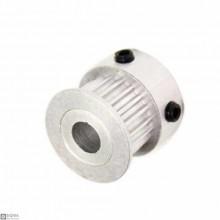 10 PCS 3D Printer GT2-20 Timing Pulley [8mm Bore]