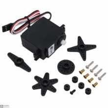 DS04-NFC Servo Motor [360 Degree] [5.5Kg]