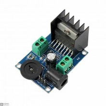 TDA7266 Dual Channel Stereo Digital Audio Amplifier Module [2x7W]