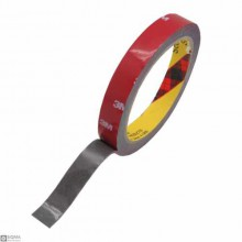 3M Double-Sided Foam Adhesive Tape [15mm x 3m]