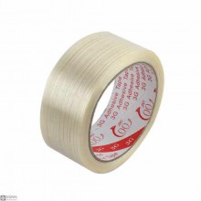 Single-Sided Fiber Reinforced  Adhesive Tape [40mmx50m]