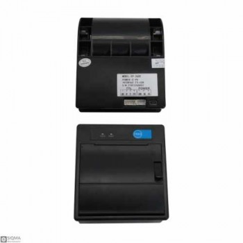 EP-260C 58mm Auto Cutter 2 Inch Thermal Printer [TTL, USB]