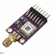 u-blox MAX-7Q GPS-GNSS Module