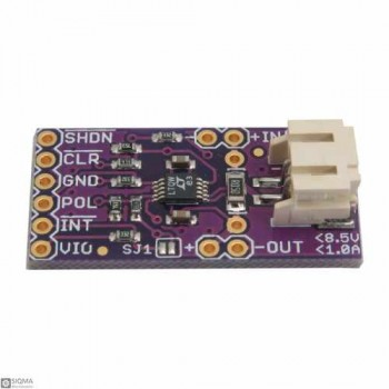 LTC4150 Battery Charge Current Detection Module
