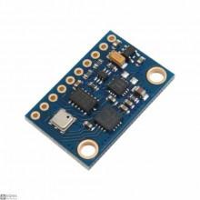 GY-801 10DOF IMU Module [Barometer, Gyroscope, Accelerometer, Magnetometer]