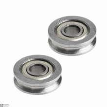 10 PCS U604ZZ Ball Bearing
