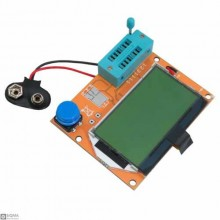 LCR-T4 Multi-functional Electronic Component Tester