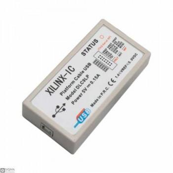 Xilinx Platform Cable USB Programmer