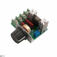 AC-AC SCR 2KW Voltage Regulator Module
